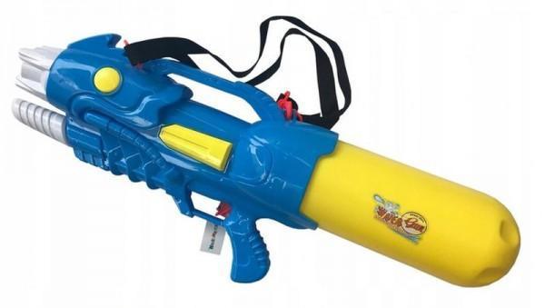 pistolet na wodę sikawka ogromna 1